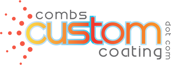 Combs Custom Coating logo